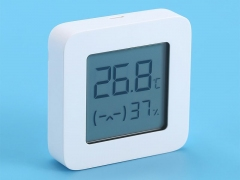 سنسور رطوبت و دما میجیا شیائومی Xiaomi Mijia Thermometer Hygrometer