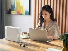 دستگاه قهوه ساز میجیا شیائومی Xiaomi MIJIA Capsule Coffe Machine دارای طراحی منحصربه فرد