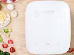 پلوپز برقی هوشمند شیائومی Xiaomi IH 1L Smart Electric Rice Cooker دارای طراحی زیبا