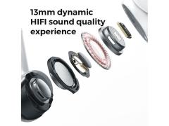 هندزفری بلوتوث جویروم Joyroom JRT03S Pro ANC TWS Headphones