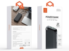 پاور بانک سریع مک دودو Mcdodo MC-7161 20000mAh Power Bank