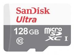 رم میکرو اسدی 128 گیگابایت SanDisk Ultra 128GB 667x 100MB/s Class 10