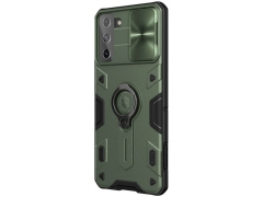 قاب محافظ نیلکین سامسونگ Nillkin CamShield Armor Case Samsung S21 Plus