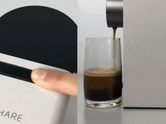 قهوه ساز شیائومی XiaoMi SCISHARE Capsule Coffee Machine