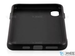 قاب محافظ با درپوش کشویی لنز آیفون Lens protector Case Apple iphone XS Max