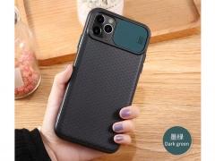 قاب محافظ با درپوش کشویی لنز آیفون Lens protector Case Apple iphone 11 Pro Max