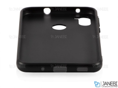 قاب محافظ با درپوش کشویی لنز سامسونگ Lens protector Case Samsung Galaxy A11