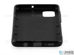 قاب محافظ با درپوش کشویی لنز سامسونگ Lens protector Case Samsung Galaxy A51