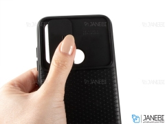 قاب محافظ با درپوش کشویی لنز سامسونگ Lens protector Case Samsung Galaxy Note 8