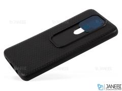 قاب محافظ با درپوش کشویی لنز شیائومی Lens protector Case Xiaomi Redmi Note 8 Pro