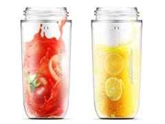 مخلوط کن قمقمه ای شیائومی Xiaomi Deerma DEM-NU05 Juice Blender