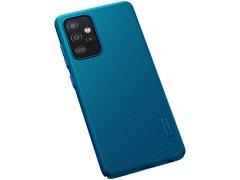 قاب رنگ آبی نیلکین برای Samsung Galaxy A52 5G