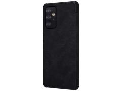 کیف چرمی نیلکین سامسونگ Nillkin Qin Leather Case Samsung Galaxy A52 5G