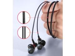هندزفری با سیم توتو Totu EAUA-028 Bole metal wired earphone