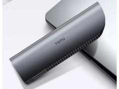 هاب شارژر 5 پورت تایپ سی توتو Totu FGCR-005 5IN1 Speedy Hub