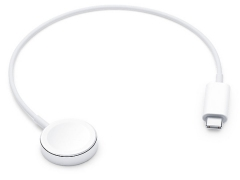 شارژر مگنتی به تایپ سی اپل واچ Apple Watch Magnetic Charger to USB-C Cable 0.3m