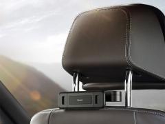 نگهدارنده گوشی موبایل پشت صندلی خودرو بیسوس Baseus Fun Journey Backseat Lazy Bracket