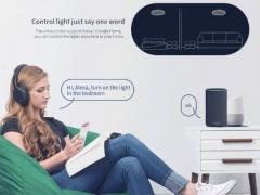 لامپ سقفی هوشمند شیائومی Xiaomi Yeelight YLXD02YL LED 650