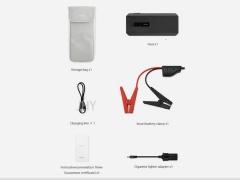 جامپ استارتر و پاوربانک شیائومی Xiaomi 70mai Jump Starter Midrive PS06