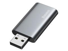 فلش مموری با پورت شارژ بیسوس Baseus Enjoy Music USB Memory Flash U-Disk 64GB