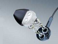هندزفری با سیم ریمکس Remax RM-595 Earphone