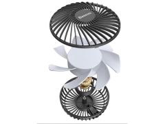پنکه داخل خودرو بیسوس Baseus Departure Air Vent Car Fan CXQC-A
