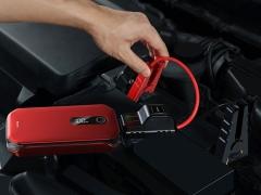 پاور بانک و جامپ استارتر خودرو بیسوس Baseus Super Energy Car Jump Starter