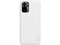 قاب محافظ نیلکین شیائومی Nillkin Frosted Shield Case Xiaomi Redmi Note 10 4G