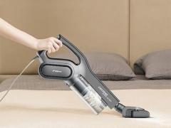 جارو برقی درما شیائومی Xiaomi Deerma DEM-DX700S Vacuum Cleaner