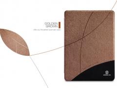 کیف چرمی مدل02 برای Apple ipad Air مارک Nillkin