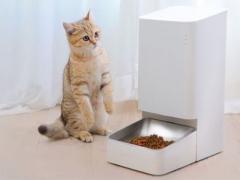 غذاخوری اتوماتیک گربه و سگ شیائومی Xiaomi Mi Smart Pet Feeder