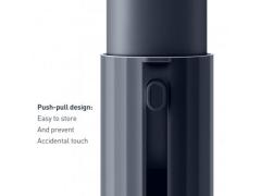 پنکه قابل شارژ و پاور بانک مک دودو Mcdodo Bear USB Fan CF-7811