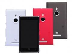 قاب محافظ Nokia Lumia 925T مارک Nillkin