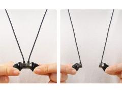 هندزفری بلوتوث دورگردنی جویروم Joyroom JR-D7 Bluetooth Headset