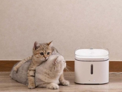 آبخوری اتوماتیک حیوانات خانگی شیائومی XIAOMI XWWF01MG Mijia Smart Pet Water Dispenser 2L