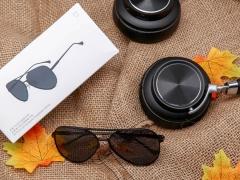 عینک آفتابی پولاریزه شیائومی Xiaomi mi TYJ02TS polarized navigator sunglasses