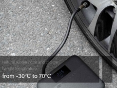 پمپ باد لاستیک شیائومی Xiaomi 70mai Air Compressor Lite Midrive TP02