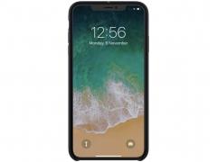 قاب محافظ چرمی نیلکین آیفون Nillkin Englon Apple iPhone XR