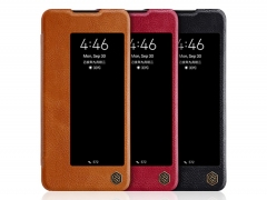 خرید کیف چرمی Huawei Mate 30
