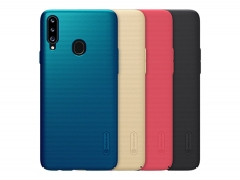 قاب محافظ نیلکین سامسونگ Nillkin Super Frosted Shield Case Samsung Galaxy A20s