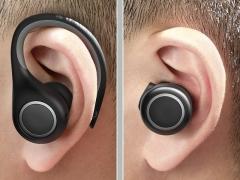 هندزفری بلوتوث بیسوس مدل BASEUS ENCOK W17 Wireless Headphones