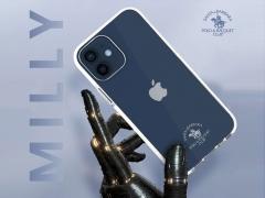 قاب محافظ پولو آیفون 12و 12 پرو - Polo MILLY Case Apple iPhone 12 /12 Pro