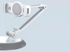 پایه نگهدارنده رومیزی گوشی و تبلت باوین Bavin PS-15 Laziest Holder