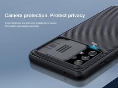 قاب محافظ نیلکین سامسونگ Nillkin CamShield Pro Case Samsung Galaxy A72 4G/5G