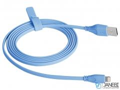 کابل شارژ و انتقال داده لایتنینگ مومکس Momax Go Link Lightning Cable 1m