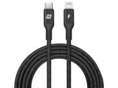 کابل لایتنینگ به تایپ سی مومکس Momax Elite Link DL50D Lightning to Type-C Cable 3m