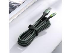 کابل شارژ و انتقال داده لایتنینگ مک دودو Mcdodo CA-784 Lightning Data Cable 1.2M