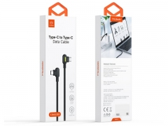 کابل تایپ سی به تایپ سی مک دودو Mcdodo CA-808 Type-C to Type-C Cable 1.5M