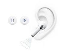 هندزفری بلوتوث توتو Totu EAUB-044 Glory TWS Pro ANC Earbuds