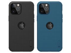قاب محافظ فراستد مگنتی نیلکین شیائومی Nillkin Frosted Shield Magnetic Case iPhone 12/12 Pro
